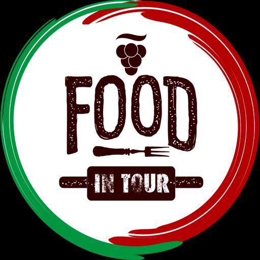 logo food in tour