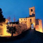 castello di motegridolfo